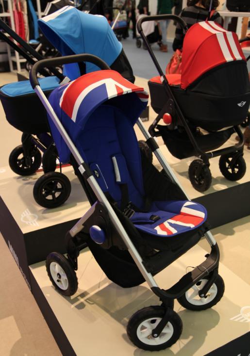 mini-stroller-9-maanden-beurs
