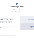 expecting-baby-zwanger-life-event-facebook