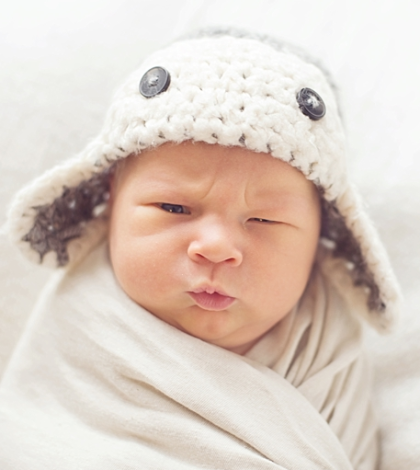 baby-funny-face
