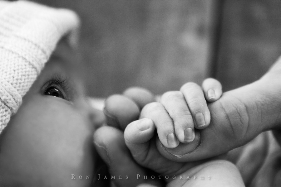 baby-handgreep